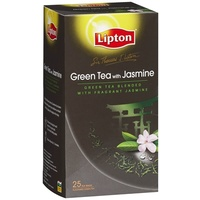 Sir Thomas Lipton Jasmin Green 25s