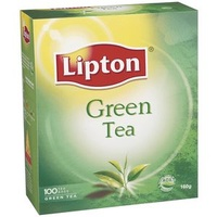 Lipton Green Tea 100s