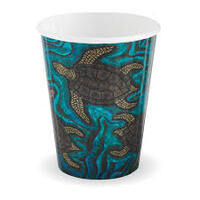 12OZ INDIGENOUS BIOCUP - Sleeve of 40