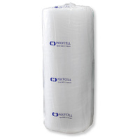 Bubble Wrap P10S Double Sided 1.5x100m - Roll