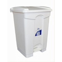 Handy Step 68 Litre Bin with Pedal (assembled) - Each