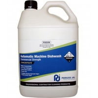 Automatic Machine Dishwash Liquid 15ltr - Bottle