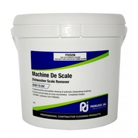 Machine DE Scale 5kg - Bucket