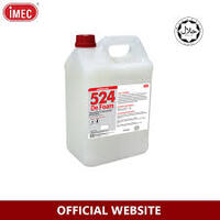 Antifoam for extraction cleaning of carpets. - 5Lt Bottle