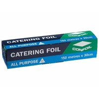 Alfoil Roll All Purpose 30cm x150m - Roll