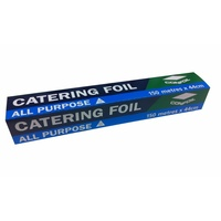 Alfoil Roll All Purpose 44cm x150m - Roll