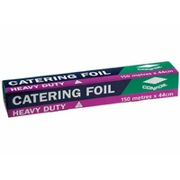 Alfoil Roll Heavy Duty 44cm x150m - Roll