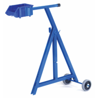 Metal Strapping Dispenser Mobile (Wheels&Tray) - Each