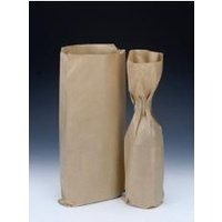 Bottle Bag No 1 Brown - Carton of 500