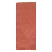 Bottle Bag No 2 Brown - Carton of 500