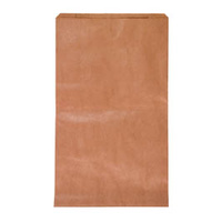 Bottle Bag No 3 Brown - Carton of 250