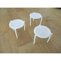 Pizza Tables (Lid Support) - Carton of 1000