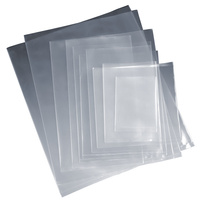 Polypropylene Bag 160x100mm - Sleeve of 500