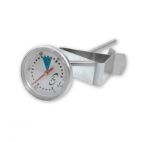 Milk Frothing Thermometer-150mm Probe 0.6ltto1lt - Each