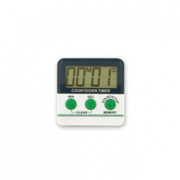 Big Digit, Digital Timer - Each