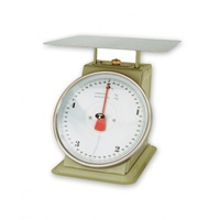 Kitchen Scales 10kg x 50g - Each