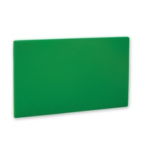 Cutting Board Green 510x380mm - Each