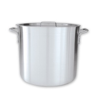 Stockpot 4mm 16lt - Each