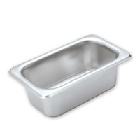 Steam Pan 1/9 Size 65mm - Each