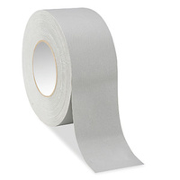 Cloth Tape 48mm x 25m White - Roll