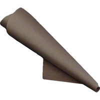 Tissue Paper 510x760mm Coffee Brown 17gsm - Ream of 500