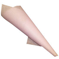Tissue Paper 510x760mm Light Pink 17gsm - Ream of 500