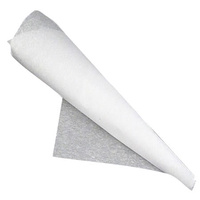 Tissue Paper 510x760mm White 17gsm - Ream of 500
