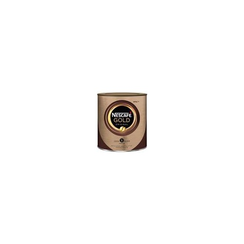 Nescafe Gold Original 400gm Tin* - 400g Tin