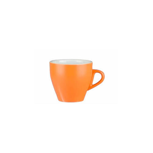 Classicware Conical Cup 195ml, Gloss Orange - Each