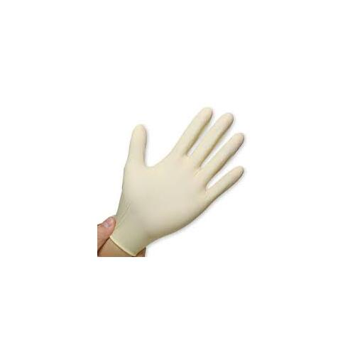 Extra Large Vinyl Glove, Powder Free, Clear - Packet of 100