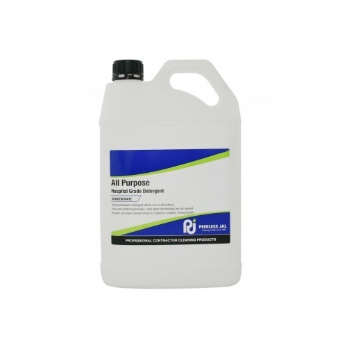 All Purpose 5ltr High Performance Detergent - Bottle