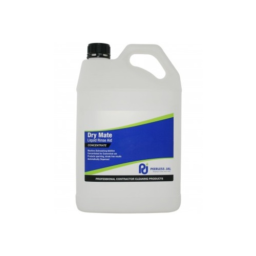 Dry Mate Liquid Rinse Aid 15ltr - Bottle