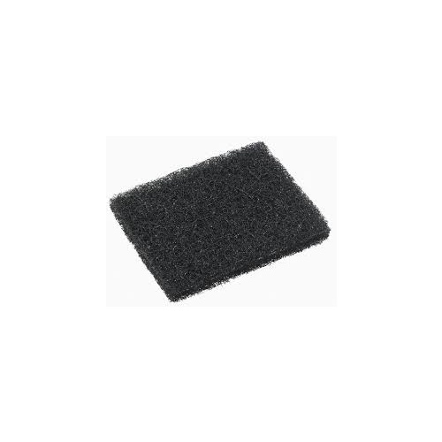 Griddle Plate Super Heavy Duty Black Pad - Packet of 10