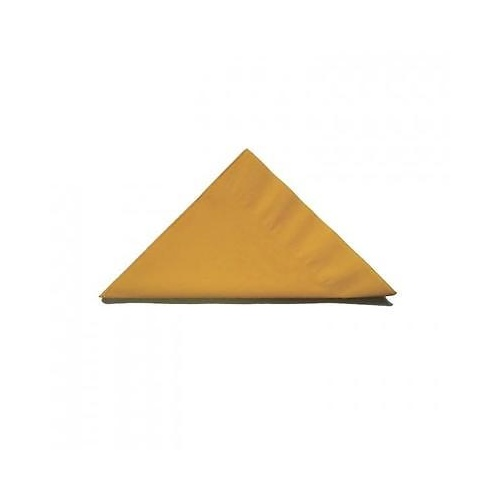 Napkin 2 Ply Luncheon Gold Alpen 320x320mm - Sleeve of 100