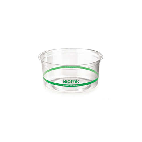 BioPak 360ml Deli Bowl - Sleeve of 50