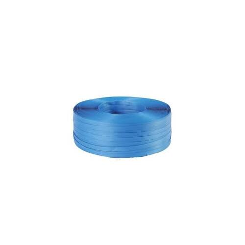 Polypropylene Hand Strapping 15mm x 0.6mm x1000m 130Kg B/S - Roll