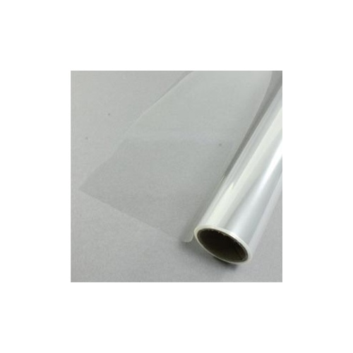 Poly Prop Roll Clear 70cmx500m-37mic - Each