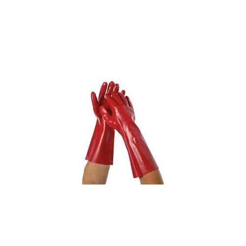 Oates 400mm Chemical Resistant Gloves (Pair) - Pair