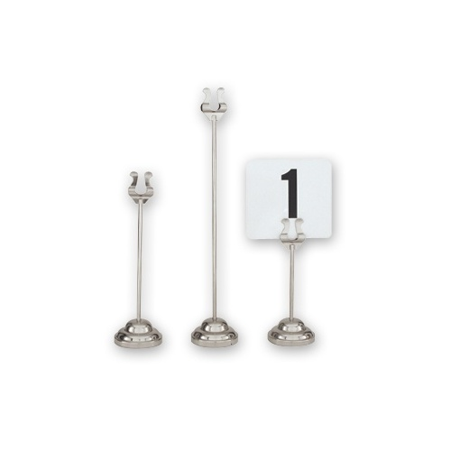 Table Number Stand - Each