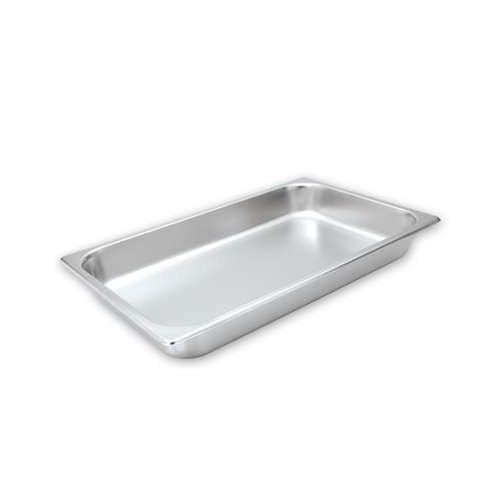 Steam Pan 1/1 Size 100mm - Each
