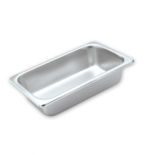 Steam Pan 1/6 Size 65mm - Each