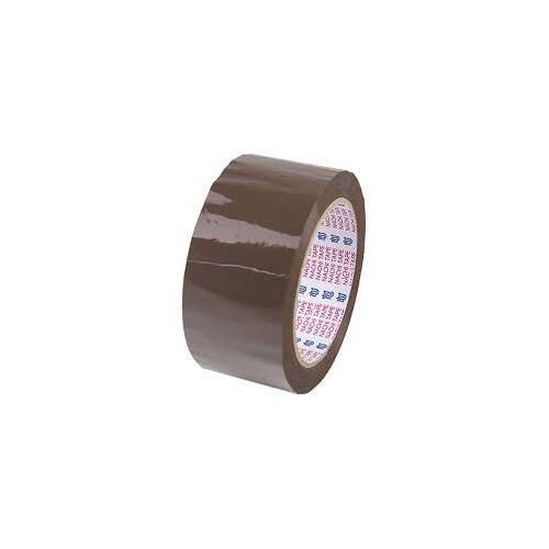Brown Packaging Tape 48mm x 75m - Roll