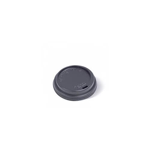 Ripple Wrap Hot Cup Spout Lid 12/16/20oz Lid - Sleeve of 100
